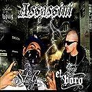 Assassini (feat. El Boro) [Explicit]