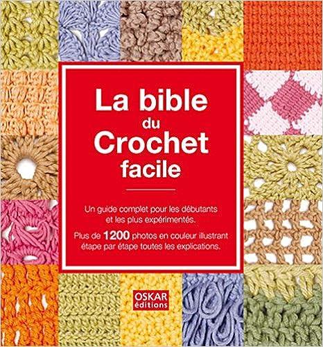Livre gratuits en ligne La bible du Crochet facile pdf ebook