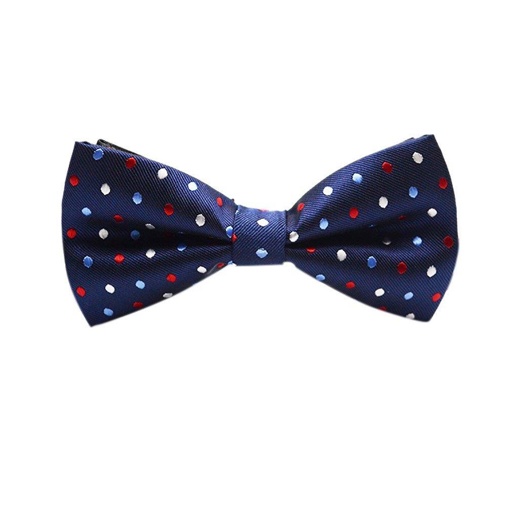 3fee36034da5 Amazon.com: Clearence Tie Mens Classic Plaids Adjustable Tuxedo Bowtie  Wedding Bow Tie Necktie Formal: Industrial & Scientific