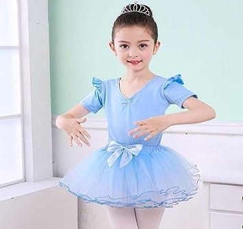 Las niñas de Traje de Baile de Bailarina de niños de Manga ...