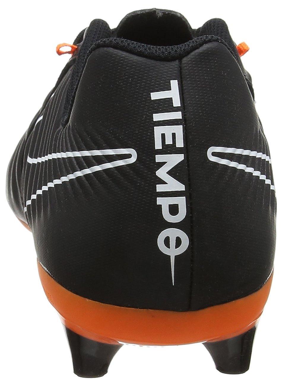 timeless design c83de de06c Nike Legend 7 Academy FG, Chaussures de Football Homme  Amazon.fr   Chaussures et Sacs