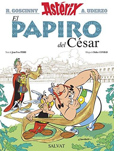 El papiro del César  PDF