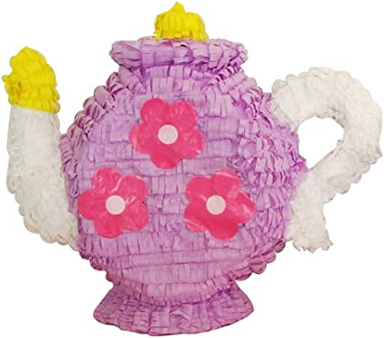 Amazon.com: Tetera Piñata: Toys & Games