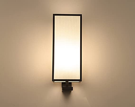 Mmm lampada da parete moderna del lampadario del ferro della