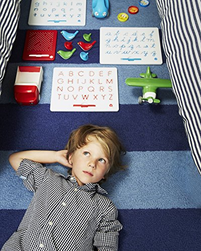 Kid O A to Z Magnatab Kid-O Products 10342K