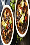 Bean Recipes: Bean Cookbook: Quick And Easy Delicious Bean Soup Recipes the Whole Family Will Enjoy.