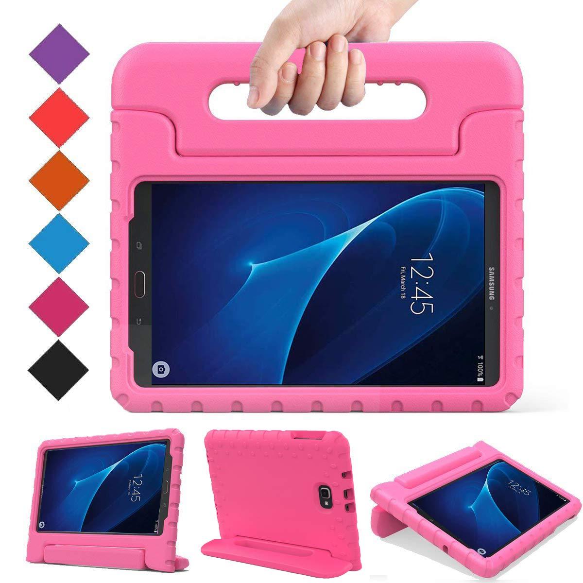 Funda Para Samsung Galaxy Tab A 10.1 (sm-t580/t585)