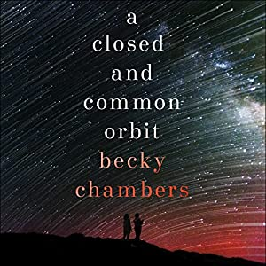A Closed and Common Orbit Audiobook