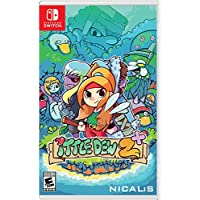 Ittle Dew 2+ for Nintendo Switch