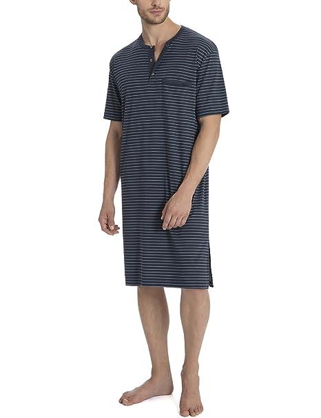 Calida Morris, Pijama de una Pieza para Hombre: Amazon.es: Ropa y accesorios