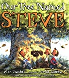 img - for Our Tree Named Steve book / textbook / text book