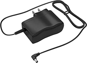 iTouchless AC Power Adapter for Automatic Sensor Trash Cans, Official and Manufacturer Certified, UL Listed, Energy Saving
