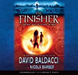 The Finisher (Vega Jane, Book 1) - Audio Library