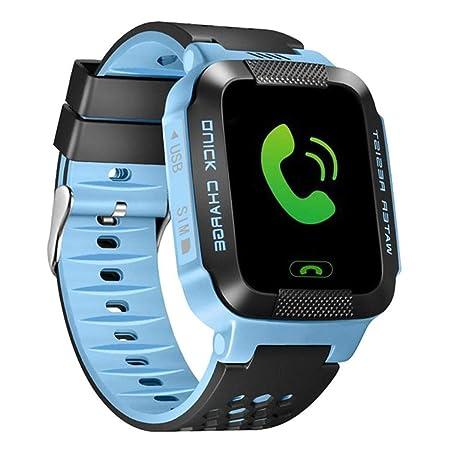 Amazon.com: UpBeauty - Reloj inteligente para niños con ...