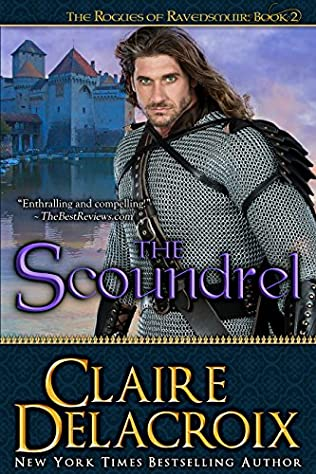 book cover of The Scoundrel
