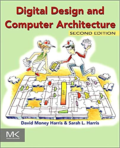 Digital design and computer architecture second edition david digital design and computer architecture second edition 2nd edition fandeluxe Images