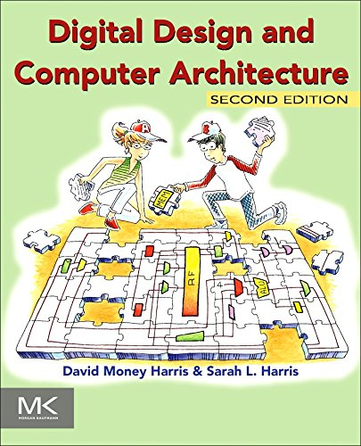 Digital Design and Computer Architecture by imusti