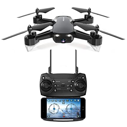 DishyKooker FQ777 FQ40 DRON 2.4G / 640P / 720P / Sin cámara FPV ...