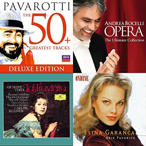 Romantic Italian Opera