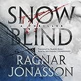 Bargain Audio Book - Snowblind