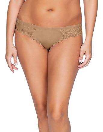d59dc37917aab PARFAIT Women's Bikinis Panties Underwear S European Nude, Lydie P5443