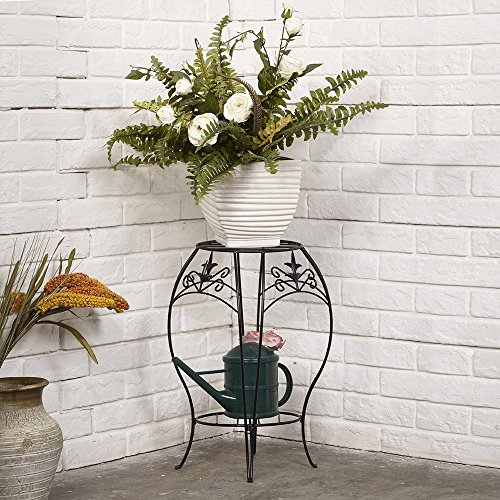 Amagabeli Tiers Metal Plant Stand product image