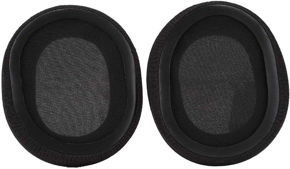 Tosuny Coussinets d/écouteurs de Rechange Replacement Foam Earpads pour SteelSeries Arctis 3 5 7 Coussinets Amovibles /épais Coussin d/'/éponge en Mousse