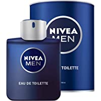 Nivea Men Eau de toilette voor elke dag in parfumflacon & Nivea Men Dose, 1 x 100 ml