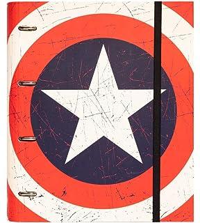 Grupo Erik Editores Premium Marvel - Carpeta: Amazon.es ...