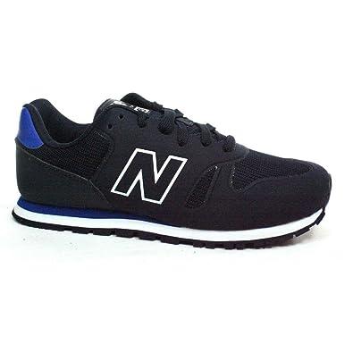 zapatillas casual niño new balance 373