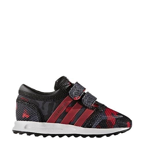 ADIDAS ORIGINALS LOS ANGLES CF I S80185-: Amazon.es: Zapatos y complementos