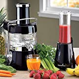 Jason Vale Fusion Juicer Centrifugal Extractor with
