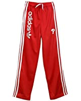 MLB Youth Philadelphia Phillies Youth Track Pants by Adidas