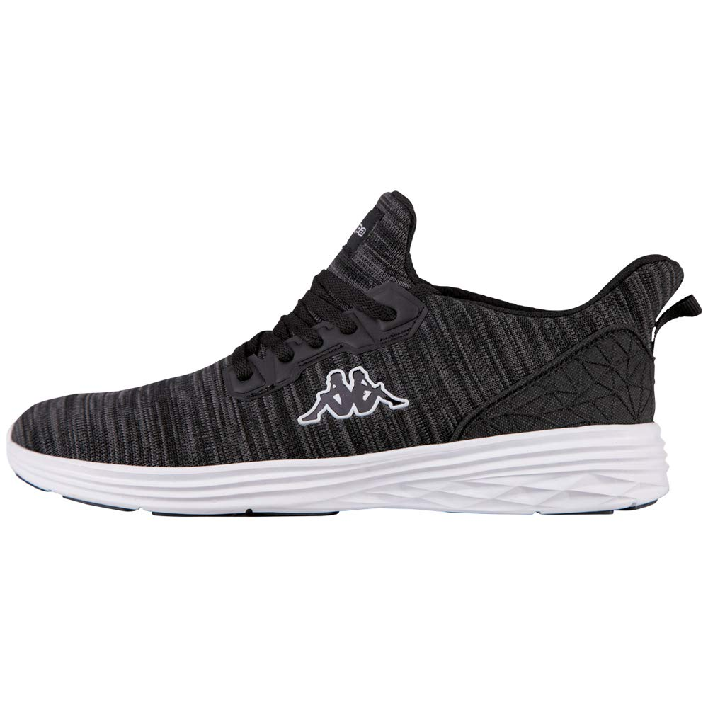 TALLA 37 EU. Kappa Paras Ml, Zapatillas Unisex Adulto