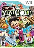 Carnival Funfair Games: Mini Golf (Wii)