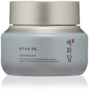 THE FACE SHOP Yehwadam Revitalizing Moisturizing Cream