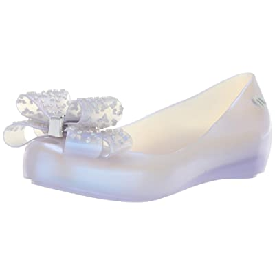 Mini Melissa Women's Mel Ultragirl Sweet Iv Ballet Flat | Flats