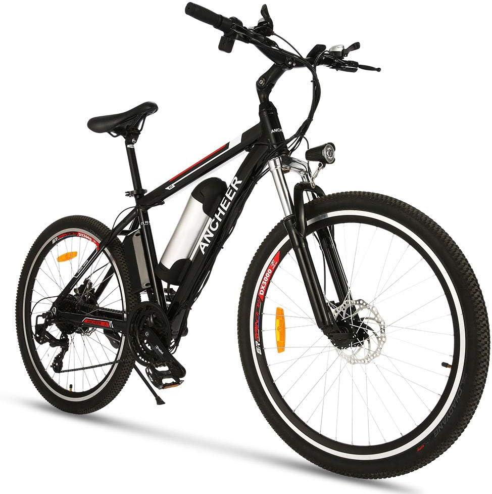 Ancheer 250W Electric Bike