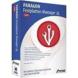 Paragon Festplatten Manager 15 Suite