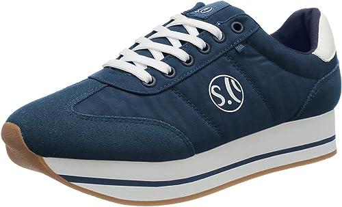s.Oliver Damen 5 5 23612 34 Sneaker: : Schuhe