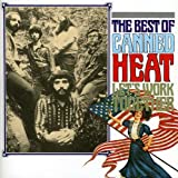 Let's Work Together: the Best of Canned Heat