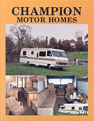 1986 Motorhome