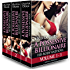 Boxed Set: A Possessive Billionaire -  Vol. 1-3: His, Body and Soul (A Possessive Billionaire Box set)