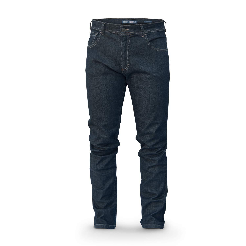 Navigare Jeans Uomo Regular Cotone Blu Art.NV51071