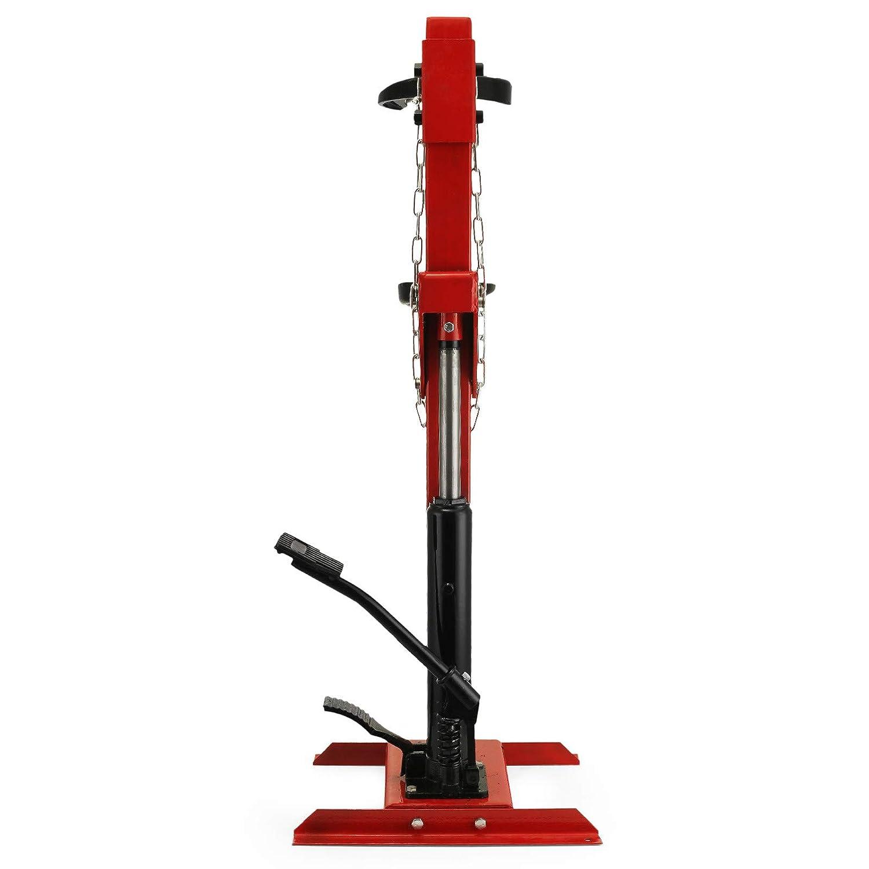 Mophorn Compresseur Ressort Grande Capacit/é de 3T Outil de R/éparation Hydraulique