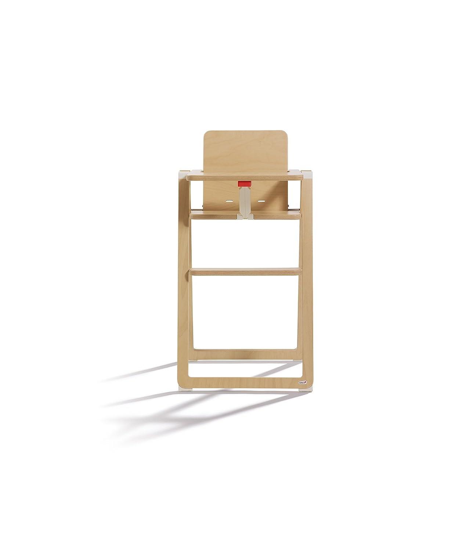 SUPAflat 88-000001 klappbarer Kinderhochstuhl
