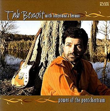 Tab benoit power of the pontchartrain amazon music image unavailable stopboris Images