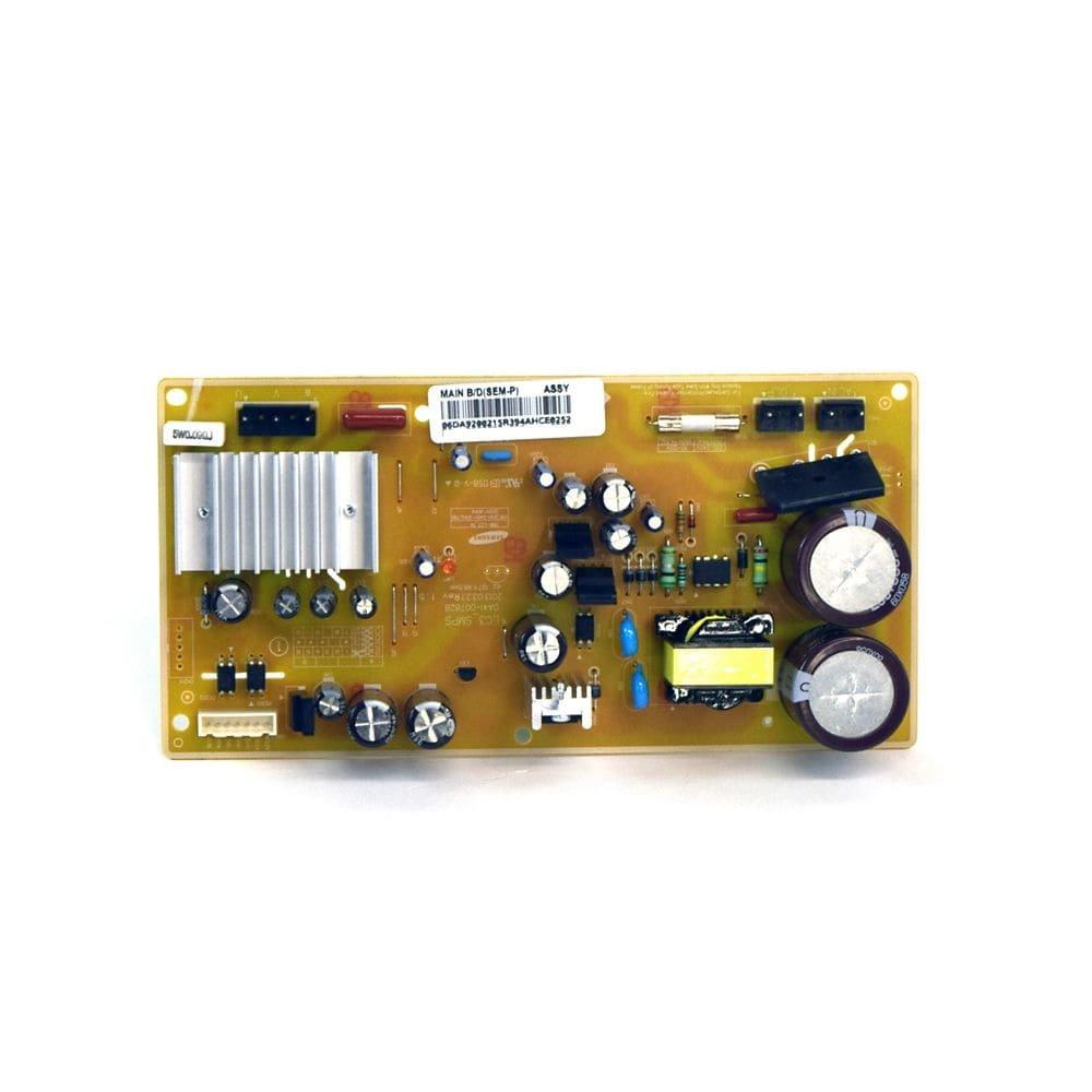 Samsung DA92-00215R Refrigerator Inverter Genuine Original Equipment Manufacturer (OEM) Part