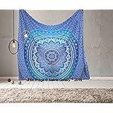 Tapestry Bedspread, Queen
