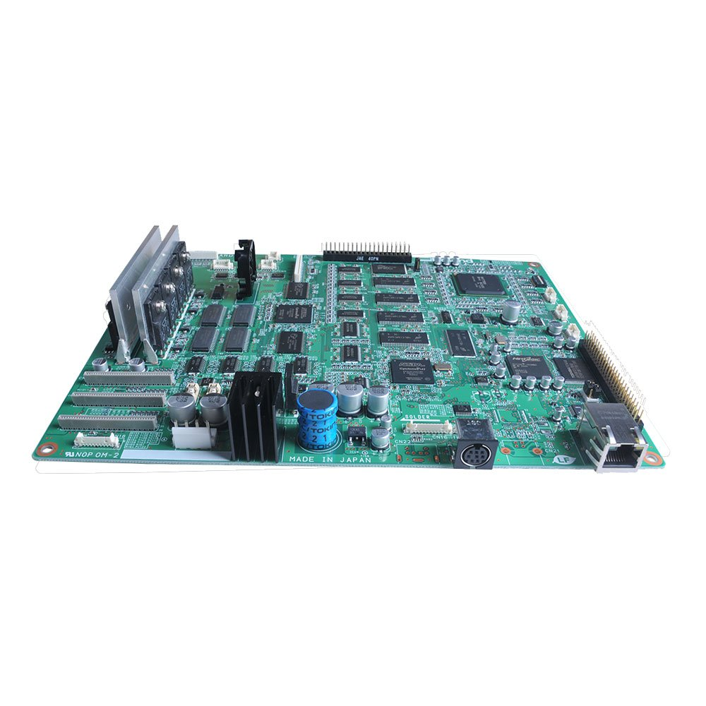 Original Roland VP-540 Mainboard - 6700469010 by Ving (Image #2)